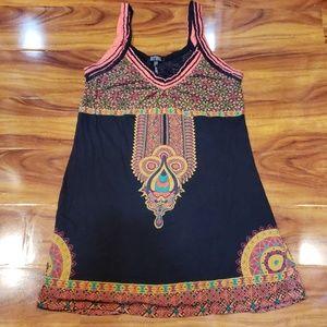 Buffalo David bitton sun dress